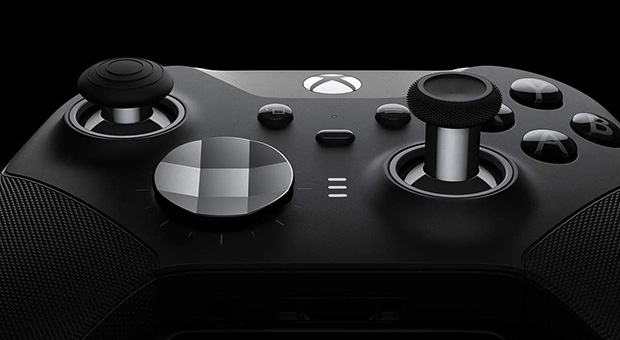Microsoft Series 2 Controller
