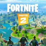 Fortnite Chapter 2 Launches