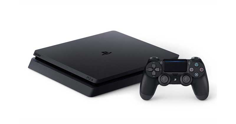 Sonys PS4 is the Second-Best Selling Console Ever