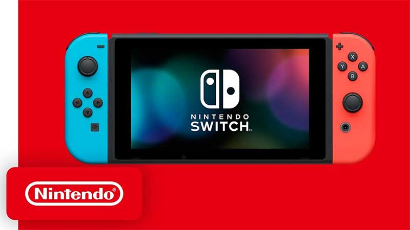Nintendo Switch Pro May Be Coming in 2020