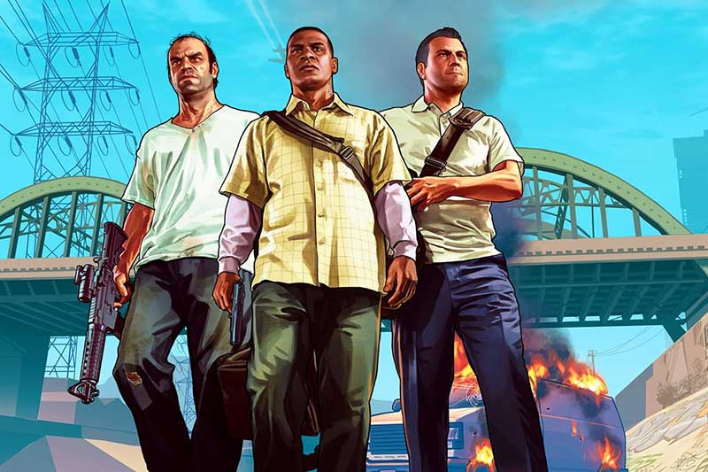 GTA 6 Announcement May Be Incoming