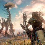Horizon Zero Dawn Coming to PC