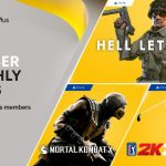 The Best PlayStation Plus Games for October 2021